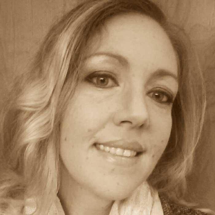 Aaryn Whitacre