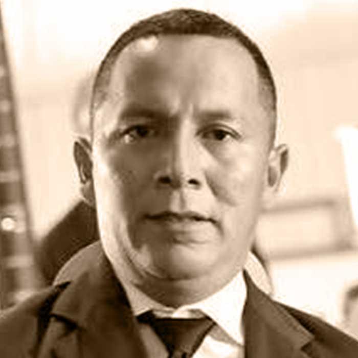 Alex Vicente