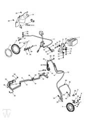Spare Parts Catalogues Sprint ST 1050