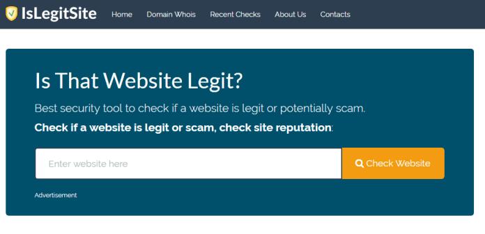 site sigur, site de încredere, site fake, verificare magazin online, înșelătorie