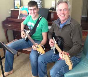 music teacher-in-home-guitar-lessons-piano-lessons