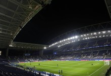 Estádio do Dragão, casa do Porto