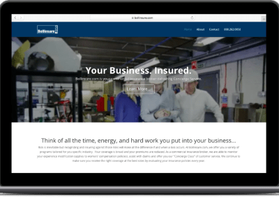 Bollinsure Insurance