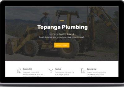 Topanga Plumbing