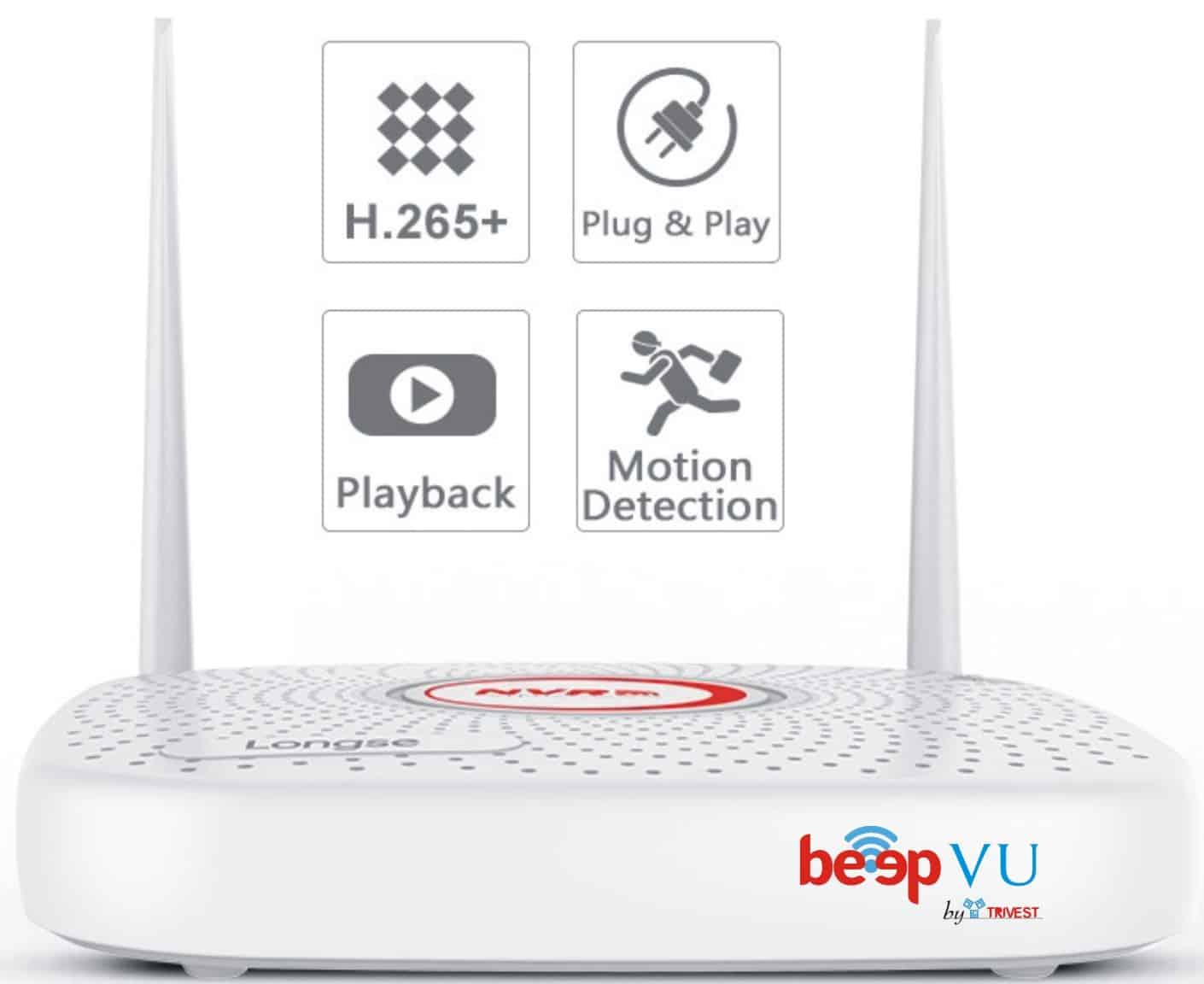 Beep VU Kit
