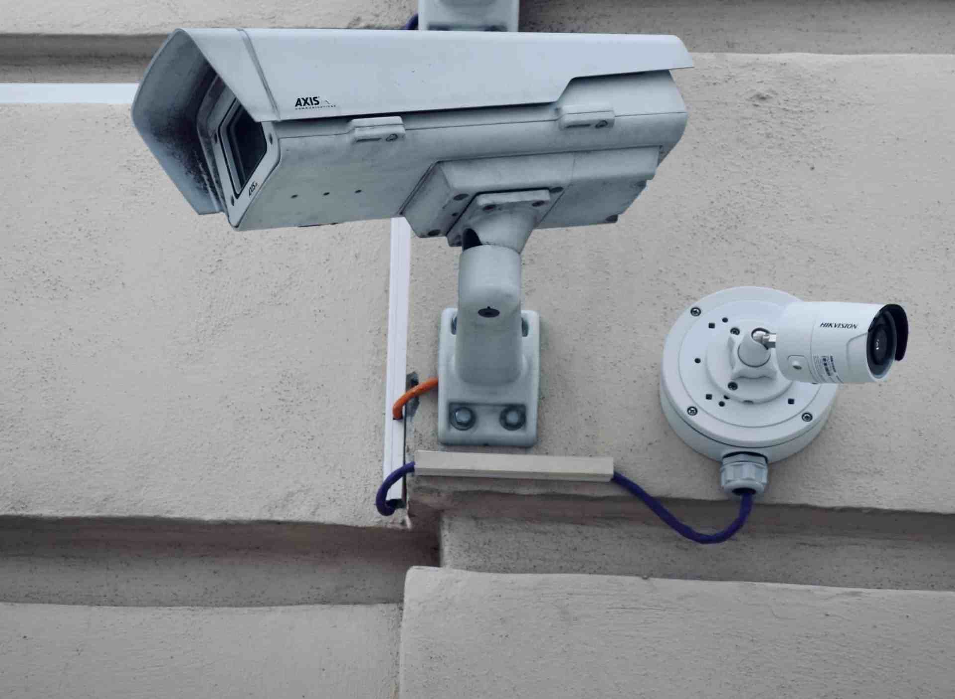 video surveillance system in nigeria