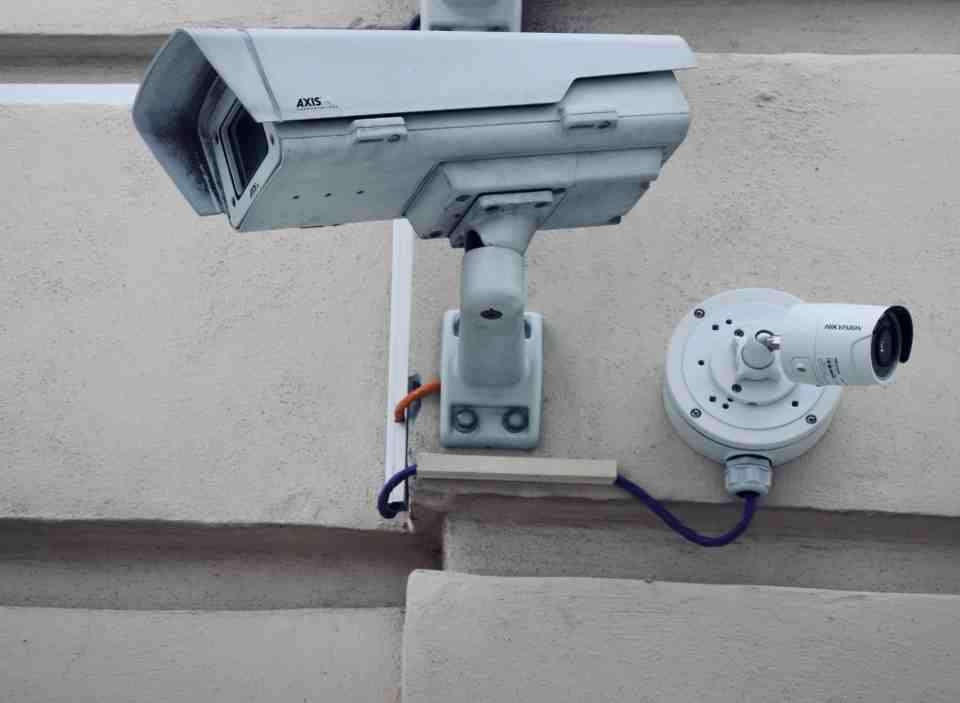 video surveillance system in nigeria