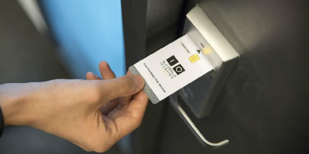 Keycard access systems