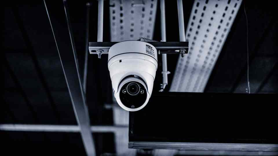 What Are Mobile Surveillance Systems