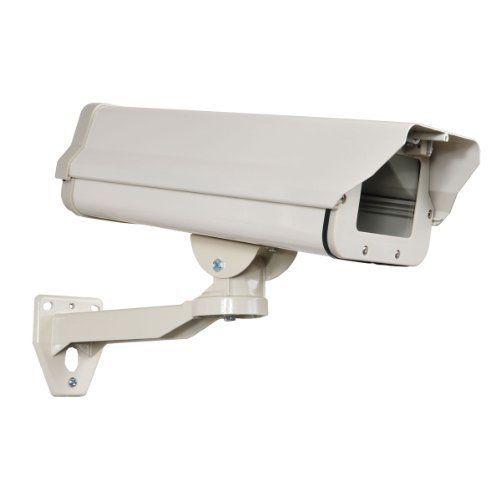 outdoor cctv cameras casing