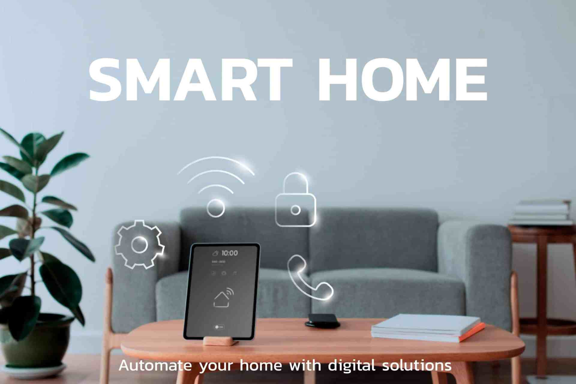 Home Automation Controllers and Devices