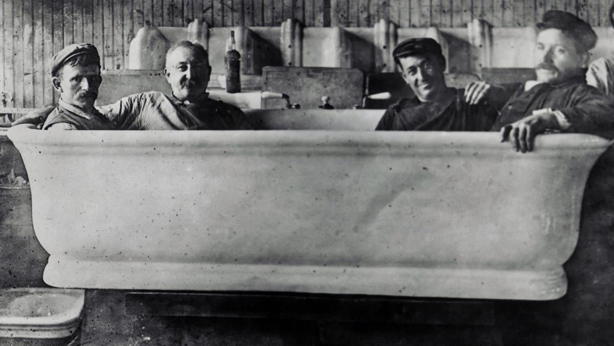 Image result for william taft bathtub
