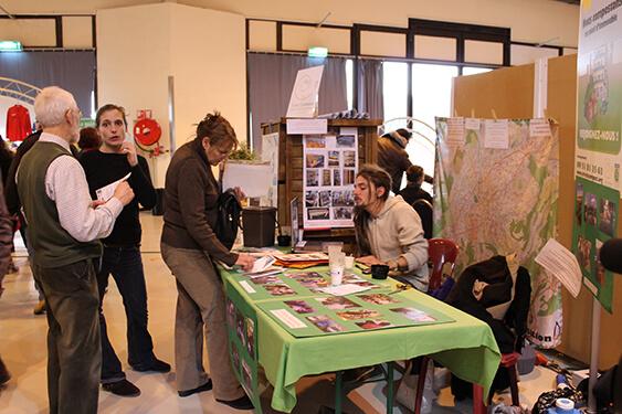 Forum des associations de Besançon