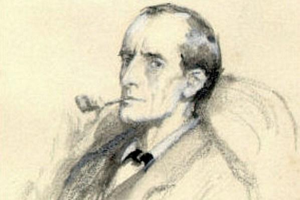 Sidney Paget, 1904 (Public Domain)