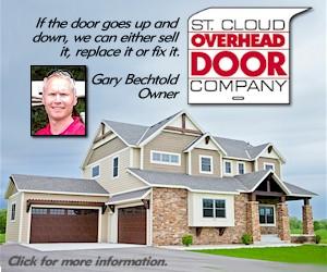 St. Cloud Overhead Door Company