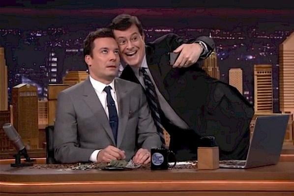 The Tonight Show Starring Jimmy Fallon, YouTube