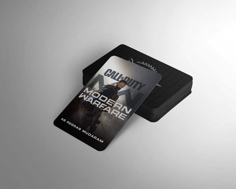 Call of Duty: Modern Warfare: pré-venda terá conteúdos exclusivos 1
