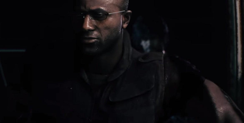 Compare os personagens de Resident Evil 3 Remake com o original 16