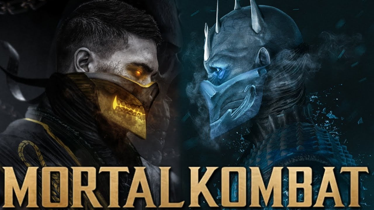 mortal kombat movie 2021 set photos