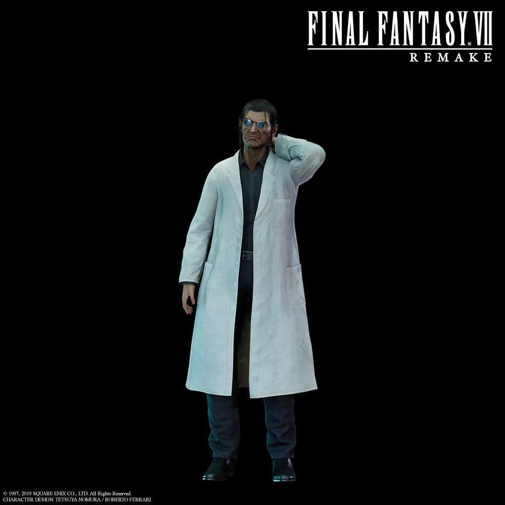 Final Fantasy VII Remake: novos detalhes e imagens 2