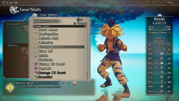 Trials of Mana Remake: novos detalhes de sistemas 2