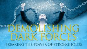 Module 1 ~ Demolishing Dark Forces