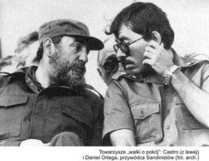 Castro i Ortega