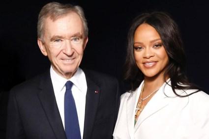 Fenty – Pourquoi LVMH s'est associé à Rihanna