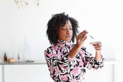 Linda Gieskes-Mwamba – La reine du cosmétique made in Africa