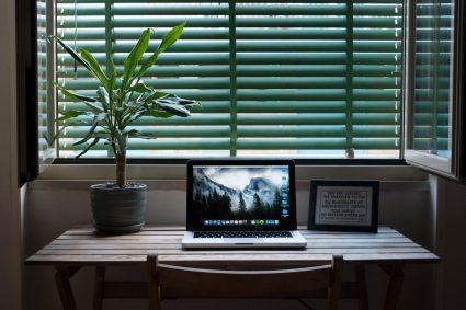 Comment aménager un espace de télétravail à la maison ?