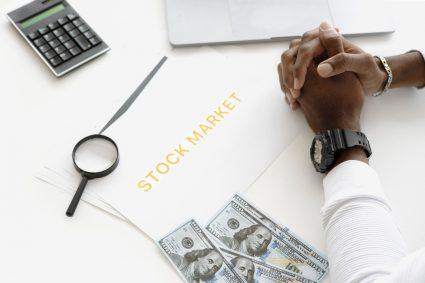 Bourse – Comment acheter des actions
