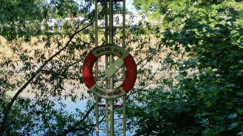 Malmo park - Kungsparken 2