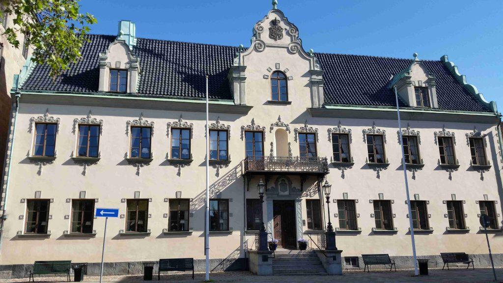 Malmo - house