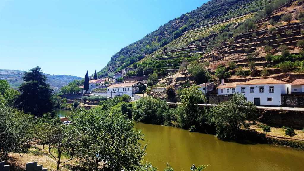 Excursie pe Valea Douro