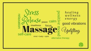 5 Benefits of Massage for Anxiety & Depression