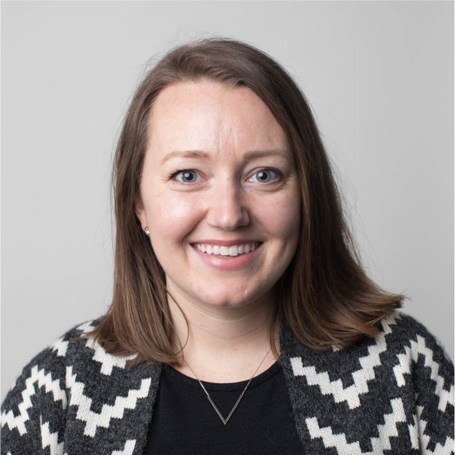 Amanda Spurlock