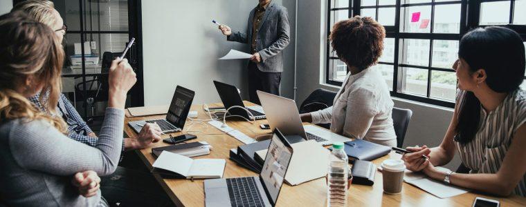 10 tips voor een perfecte pitch