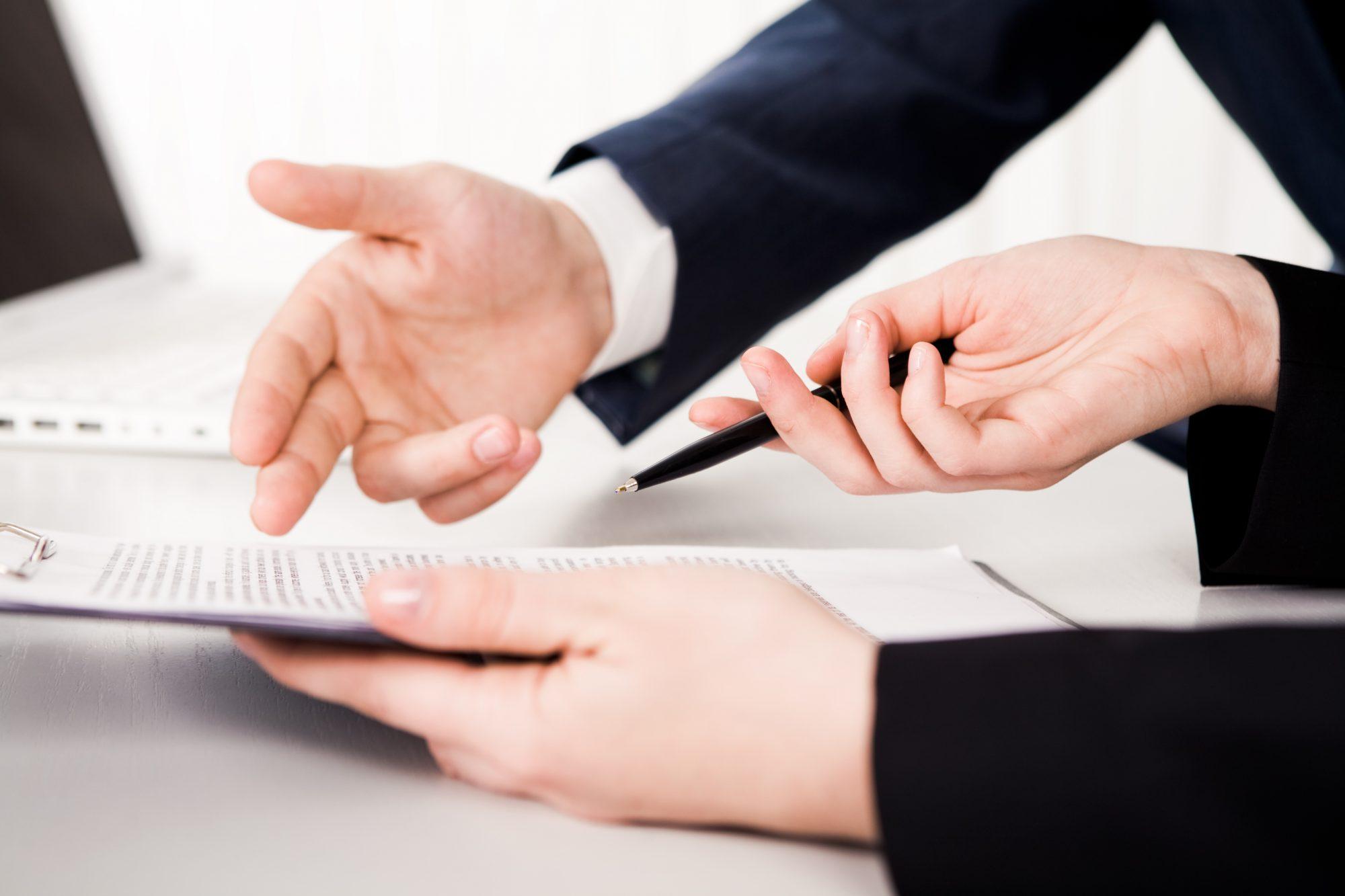 De adviseur, de klant en het vraagstuk