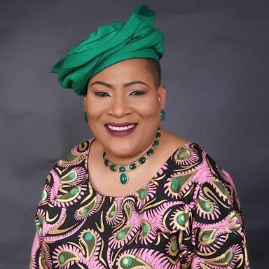 Exposed! The true story of what transpired between National women leader, Kemi Nelson, State women Leader, Okoya-Thomas of APC
