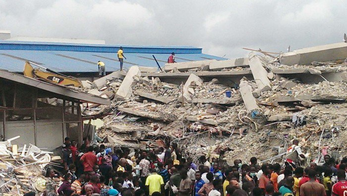 Four years after SCOAN building collapse: In defence of Prophet T.B. Joshua