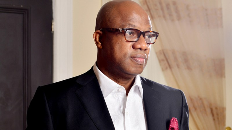 Just In: Dapo Abiodun Goes Bankrupt, Unlikely To Contest In 2019