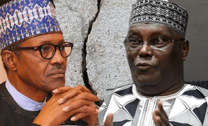 Presidency reacts as Atiku boycotts presidential debate over Buhari's absence
