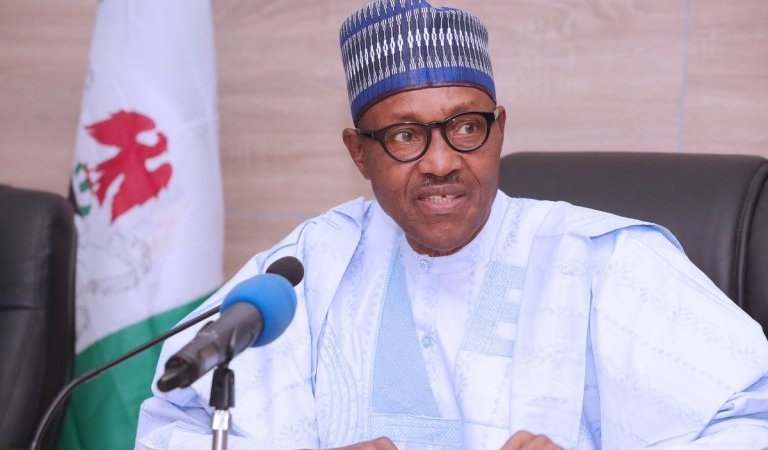 'I will not disclose the names of those that will be in my new cabinet' – Buhari