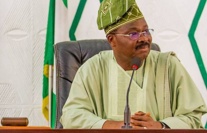 Real reasons Oyo deputy governor was denied entry into Ajimobi's Fidau prayer – Family breaks silence