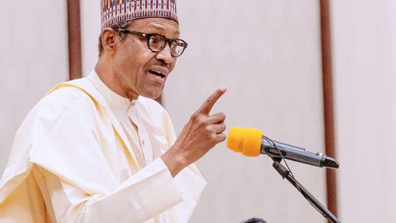 COVID-19: Buhari declares curfew in Lagos, Abuja, Ogun