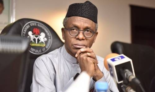 JUST IN: Kaduna Announces Extension of Lockdown By 30-day Over COVID-19