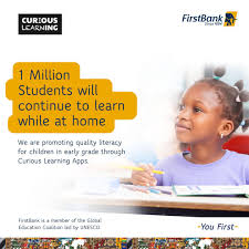 Why you should subscribe to First Bank E-learning platform