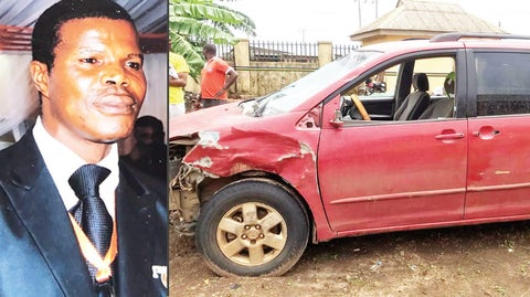 Okadamenstone Lagos businessman to death for hitting partially sighted man