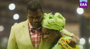 'My wife still cooks for me, trim my nails' – Pastor Adeboye