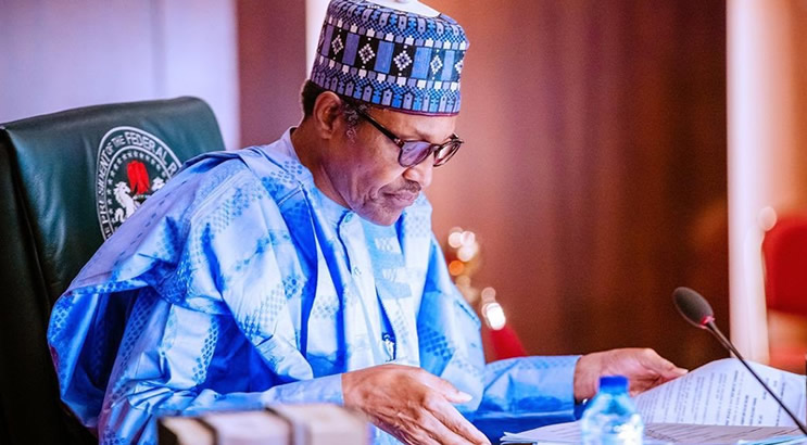 Why budget increased despite dropping revenues – Presidency